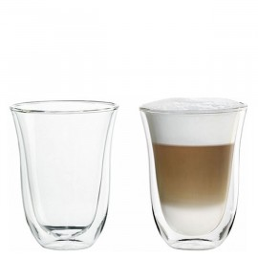 Confezione 2 bicchieri per caffè espresso
