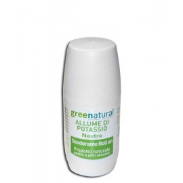 Deodorante Roll on Neutro 75 ml.