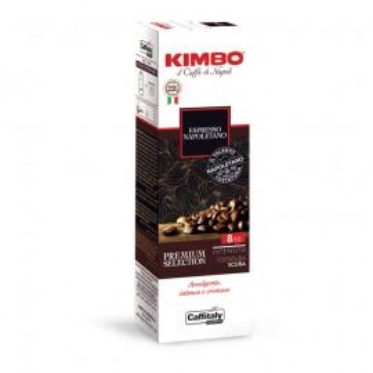 Caffè Kimbo Espresso Napoletano confezione 10 capsule