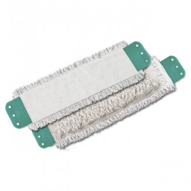Frangia Wet System Eco in microfibra da 40 cm.