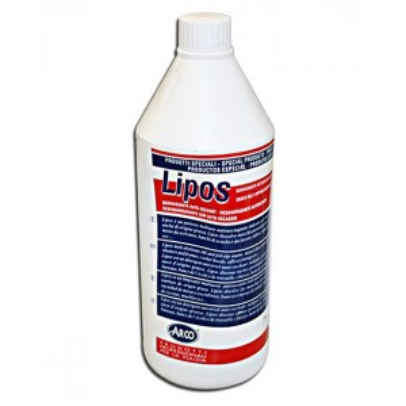 Lipos Detergente sgrassante autoasciugante