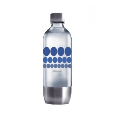Bottiglia Premium Blue 1L