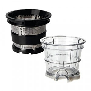 Set filtri per estrattore Kuvings Whole Slow Juicer Chef