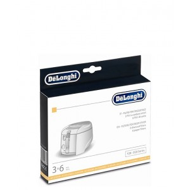 Confezione kit filtri per friggitrice F28 - D28 Series