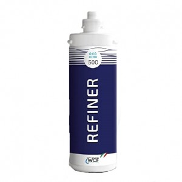 Filtro per macchine acqua Refiner RS500