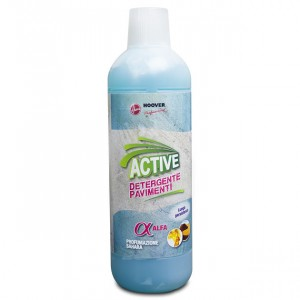 Detergente superconcentrato Active in gel Alfa essenza Sahara