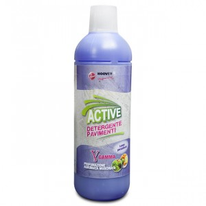Detergente superconcentrato Active in gel Gamma essenza Agrumata - Muschiata