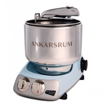 Impastatrice per pane casalinga Ankarsrum 6220 Azzurro