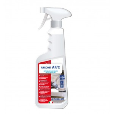 Spray detergente sanitizzante per settore alimentare Argonit AF/2  750 ml
