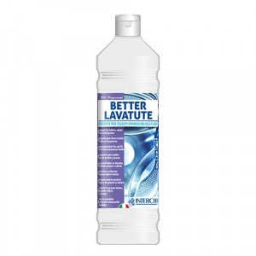Detergente Better lavatute per tessuti sporchi da oli e grassi 1l