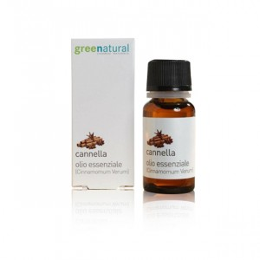 Olio essenziale Greenatural Cannella - 10ml