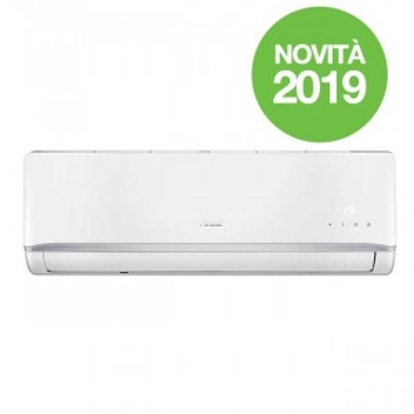 Condizionatore A++ DC Inverter 18000 btu - Novità 2019