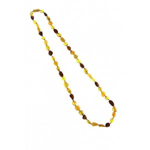 Collana mamma multicolor