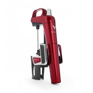 Sistema Coravin Model Two Elite Apple Red