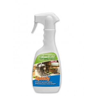 Detergente Speedy sgrassante multiuso da 500 ml.