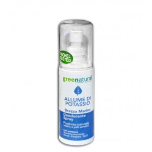 Deodorante Spray Brezza Marina 100 ml.