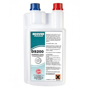 DS200 Superclean Deterconcentrato