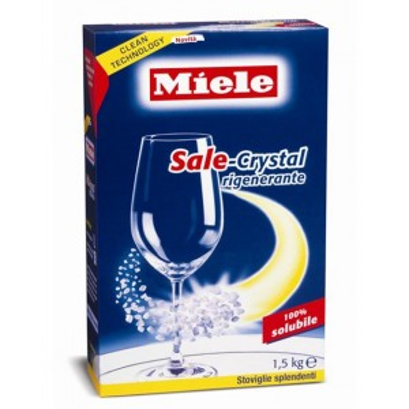 Sale Crystal rigenerante da 1,5 Kg.