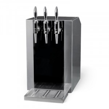 Macchina acqua frigogasatore Euros 40