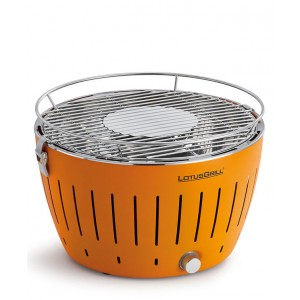 Barbecue LotusGrill Arancione