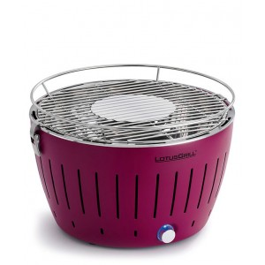 Barbecue LotusGrill Viola