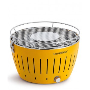 Barbecue LotusGrill Giallo