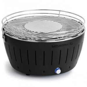 Barbecue LotusGrill XL Nero