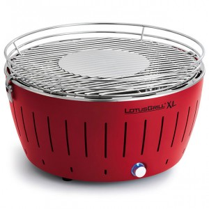 Barbecue LotusGrill XL Rosso