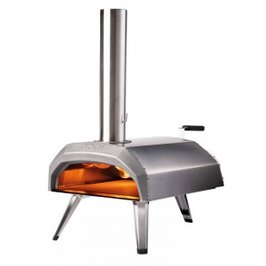 Forno pizza Ooni Karu