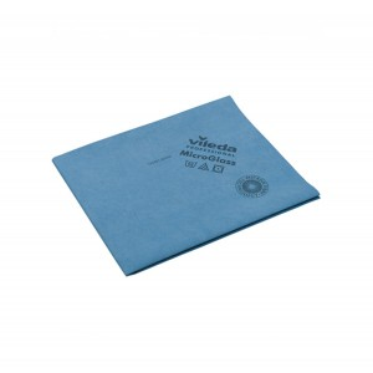 Vileda Professional panno blu micro 50x40 cm