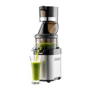 Whole Slow Juicer Chef