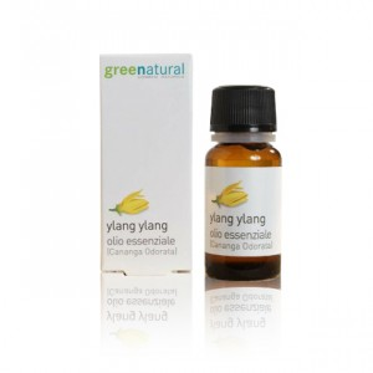 Olio essenziale Greenatural Ylang Ylang - 10ml