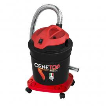 Aspiracenere professionale Cenetop 1200 W