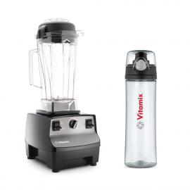 Vitamix blender Frullatore Professionale Creation Nero VTXQ01 con borraccia OFFERTA