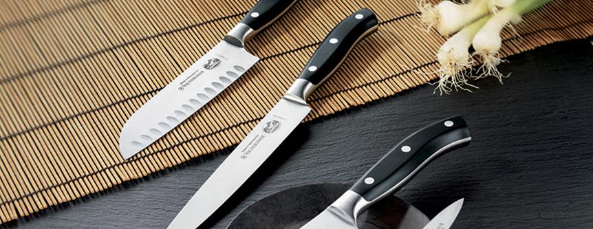 Vicotinox coltelli